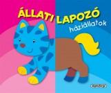 HÁZIÁLLATOK - ÁLLATI LAPOZÓ - Ekönyv - NAPRAFORGÓ KÖNYVKIADÓ
