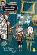 MÚMIAREJTÉLY - Ekönyv - WIDMARK, MARTIN-WILLIS, HELENA