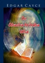 AZ AKASHA-KRÓNIKA TITKA - Ekönyv - CAYCE, EDGAR