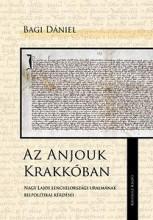 AZ ANJOUK KRAKKÓBAN - Ekönyv - BAGI DÁNIEL
