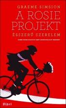 A ROSIE PROJEKT - ÉSSZERŰ SZERELEM - Ekönyv - SIMSION, GRAEME