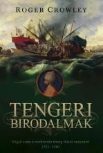TENGERI BIRODALMAK - Ekönyv - CROWLEY, ROGER