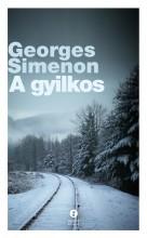 A GYILKOS - Ekönyv - SIMENON, GEORGES