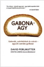 GABONA-AGY - Ebook - PERLMUTTER, DAVID  DR.