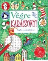 VÉGRE KARÁCSONY! - JÁTSSZ VELEM! - Ekönyv - VENTUS LIBRO KIADÓ
