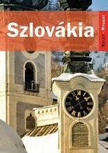 SZLOVÁKIA - KELET-NYUGAT SOROZAT - Ekönyv - FARKAS ZOLTÁN, SÓS JUDIT