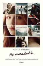 HA MARADNÉK - FILMES BORÍTÓVAL - Ekönyv - FORMAN, GAYLE
