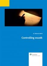 Controlling esszék - Ekönyv - dr. Sinkovics Alfréd