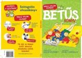 BETŰS KÖNYV - TANULJ VELÜNK OLVASNI! - Ekönyv - KOZÁK ERZSÉBET- KIRÁLY GABRIELLA
