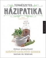 TERMÉSZETES HÁZIPATIKA - Ekönyv - DUGLISS-WESSELMAN, STACEY