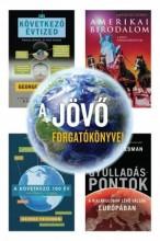 A JÖVŐ FORGATÓKÖNYVEI - DÍSZDOBOZ - Ebook - FRIEDMAN, GEORGE