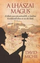 A LHÁSZAI MÁGUS - Ekönyv - MICHIE, DAVID