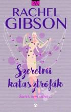 SZERELMI KATASZTRÓFÁK - Ekönyv - GIBSON, RACHEL