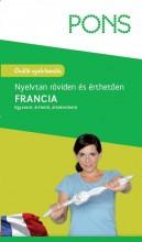 FRANCIA NYELVTAN RÖVIDEN ÉS ÉRTHETŐEN - (ÚJ!) - Ekönyv - KLETT KIADÓ