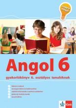 ANGOL 6 GYAKORLÓKÖNYV - JEGYRE MEGY! - Ekönyv - KLETT KIADÓ