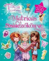 TITKOS KIRÁLYSÁG - MATRICÁS SZÍNEZŐKÖNYV - Ekönyv - BANKS, ROSIE