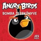 ANGRY BIRDS - BOMBA ZSEBKÖNYVE - Ekönyv - JCS MÉDIA KFT