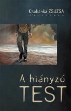 A HIÁNYZÓ TEST - Ekönyv - CSOBÁNKA ZSUZSA