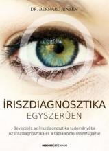 ÍRISZDIAGNOSZTIKA EGYSZERŰEN - Ekönyv - JENSEN, BERNARD DR.
