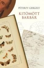 KITÖMÖTT BARBÁR - Ekönyv - PÉTERFY GERGELY