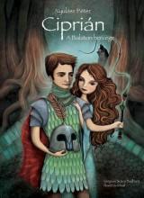 CIPRIÁN - A BALATON HERCEGE - Ekönyv - NYULÁSZ PÉTER