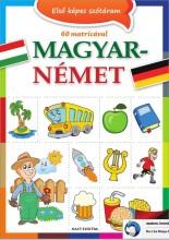 ELSŐ KÉPES SZÓTÁRAM MAGYAR-NÉMET (2. JAV. KIADÁS) - Ekönyv - XACT ELEKTRA KFT.