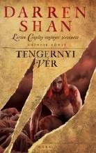TENGERNYI VÉR - LARTEN CREPSLEY REGÉNYES TÖRTÉNETE 2. - Ebook - SHAN, DARREN