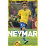 NEYMAR - A BRAZIL FUTBALL LEGNAGYOBB MAI CSILLAGA - Ekönyv - CAIOLI, LUCA