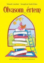 OLVASOM ÉS ÉRTEM - SZÖVEGÉRTÉS 1. OSZTÁLYOSOKNAK - Ekönyv - DI070303