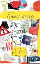 A SÁRGA KANAPÉ - Ekönyv - L. MOLNÁR EDIT
