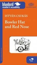 Bowler Hat and Red Nose - Ebook - István Csukás