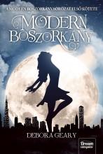 MODERN BOSZORKÁNY - FŰZÖTT - Ekönyv - GEARY, DEBORA
