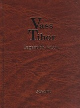 VASS TIBOR LEGSZEBB VERSEI - Ekönyv - VASS TIBOR