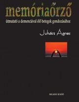 MEMÓRIAŐRZŐ - Ekönyv - JUHÁSZ ÁGNES