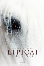 LIPICAI - A LEGENDA - Ekönyv - WESTERMAN, FRANK