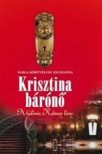 KRISZTINA BÁRÓNŐ - Ekönyv - VARGA-KÖRTVÉLYES ZSUZSANNA