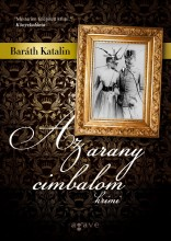 AZ ARANY CIMBALOM - Ekönyv - BARÁTH KATALIN