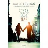 CSAK EGY NAP - Ekönyv - FORMAN, GAYLE