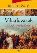 VIHARLOVASOK - ARANYASSZONY - Ekönyv - BENKŐ LÁSZLÓ