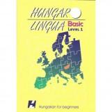HUNGAROLINGUA - BASIC LEVEL 1 - CD-VEL! - Ekönyv - MARSCHALKÓ GABRIELLA
