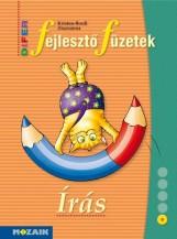 DIFER FEJLESZTŐ FÜZETEK - IRÁS (MS-9329U) - Ekönyv - IMOSOFT KFT