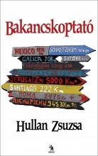 BAKANCSKOPTATÓ - Ekönyv - HULLAN ZSUZSA