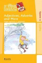 ADJECTIVES, ADVERBS AND MORE - ANGOL NYELVTAN 6. OSZTÁLYTÓL - Ekönyv - DINASZTIA TANKÖNYVKIADÓ KFT.