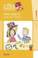 NEXT STEPS 3. - ANGOL NYELVTANI ALAPOZÓ - Ekönyv - DINASZTIA TANKÖNYVKIADÓ KFT.