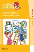 NEXT STEPS 2. - ANGOL SZÓKINCS ALAPOZÓ - Ekönyv - DINASZTIA TANKÖNYVKIADÓ KFT.