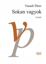 SOKAN VAGYOK - Ebook - VASADI PÉTER