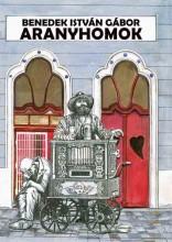 ARANYHOMOK - Ekönyv - BENEDEK ISTVÁN GÁBOR