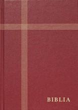 BIBLIA - REVIDEÁLT ÚJ FORDÍTÁSÚ NAGYMÉRETŰ - VÁSZON - Ekönyv - KÁLVIN KIADÓ