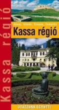 KASSA RÉGIÓ - UTAZZUNK EGYÜTT! - Ekönyv - HIBERNIA / TALENTUM
