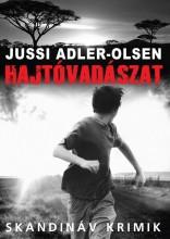 HAJTÓVADÁSZAT - SKANDINÁV KRIMIK - - Ekönyv - ADLER-OLSEN, JUSSI